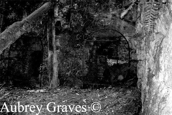 Fall Creek  ghost Felton haunted