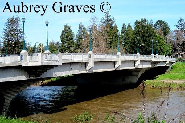 Water Street Bridge haunted