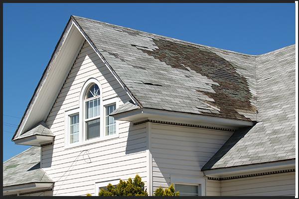 Farmington Roof Damage
