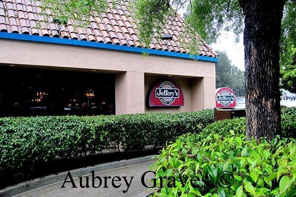 Jefferey's Restaurant