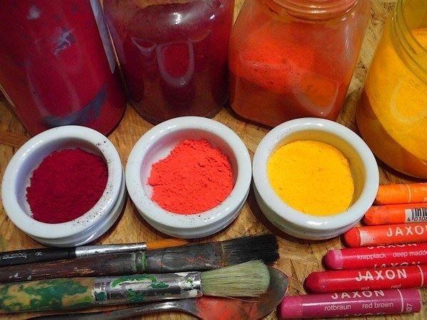Farbwesen-Wesensfarben