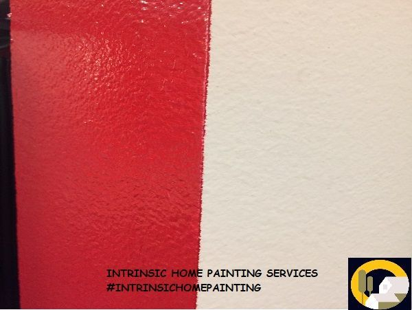 quality work and competitive rates for painting