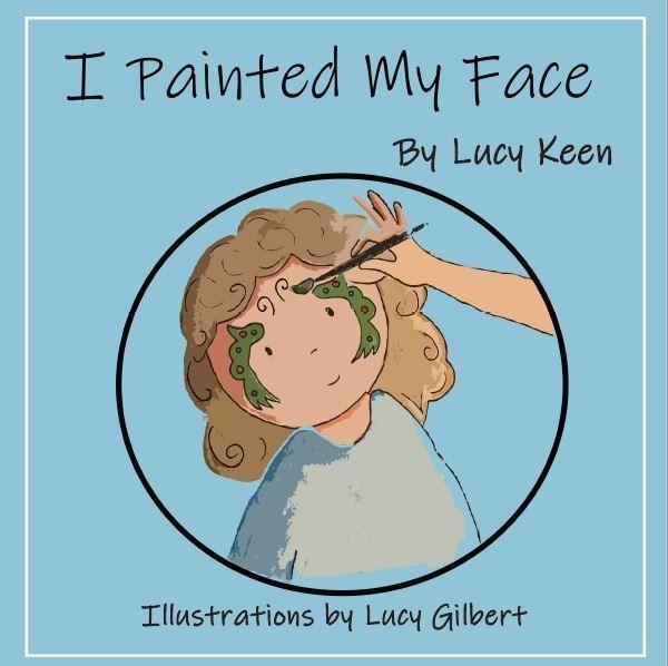 Children's book, peer pressure,  be yourself