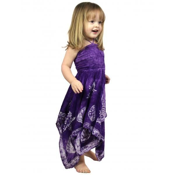 #4683 Purple Child Size S-L