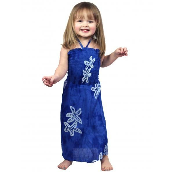 #912 Blue Star Fish Child Size S- L
