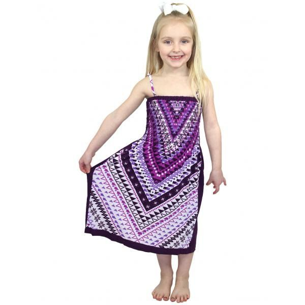 Child Size S- L Dress
