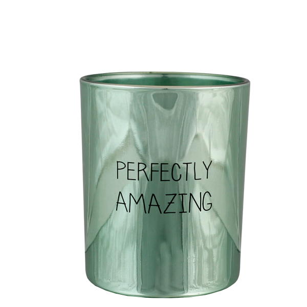 SOJAKAARS - PERFECTLY AMAZING - GEUR: MINTY BAMBOO