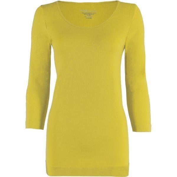 Vivid Yellow Size S-XL