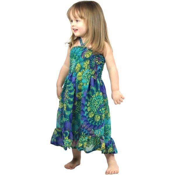 #4743 Teal Size S-L Dress