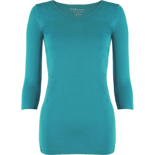 Teal Green One-Size 2- XL