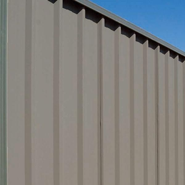 colourbond fencing installers