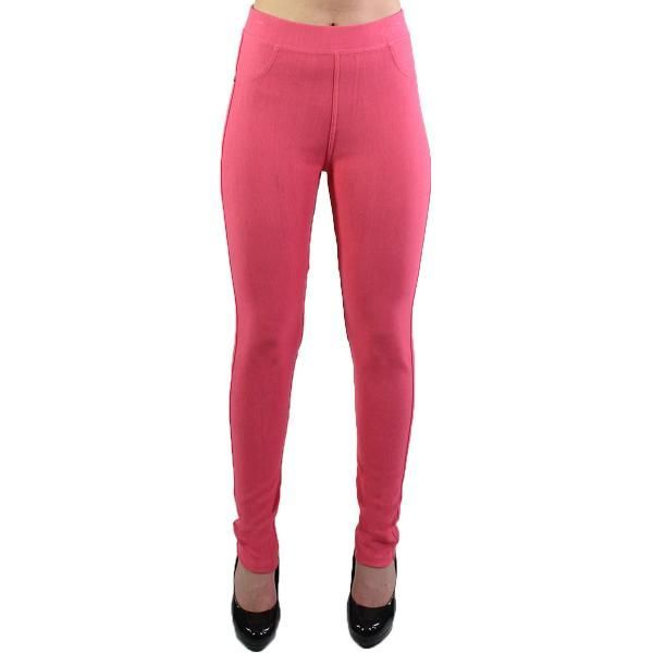 Jegging Coral Size (4-12)