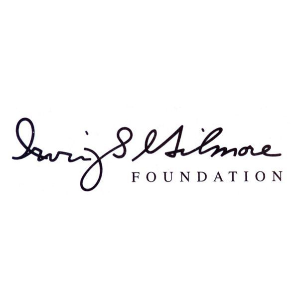 Logo Irving S Gilmore Foundation