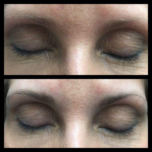 Eyelash Tinting in Salem