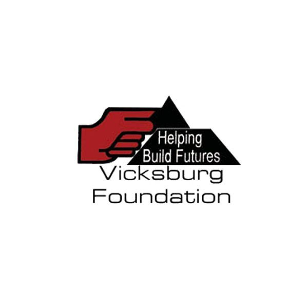 Logo Vicksburg Foundation