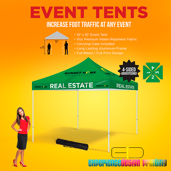 Event, Tent, Sun Shade, Water Repellent, Portable