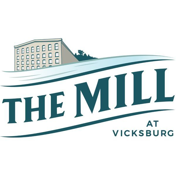 Logo The Mill at Vicksburg