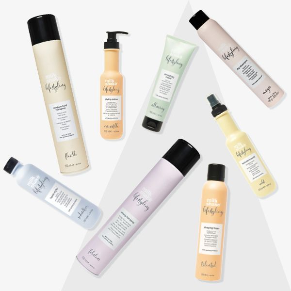 Milk_Shake Lifestyling Products