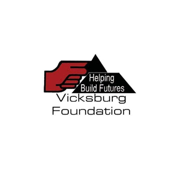 Logo Vicksburg Foundation