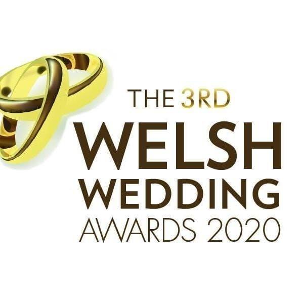 welsh wedding awards