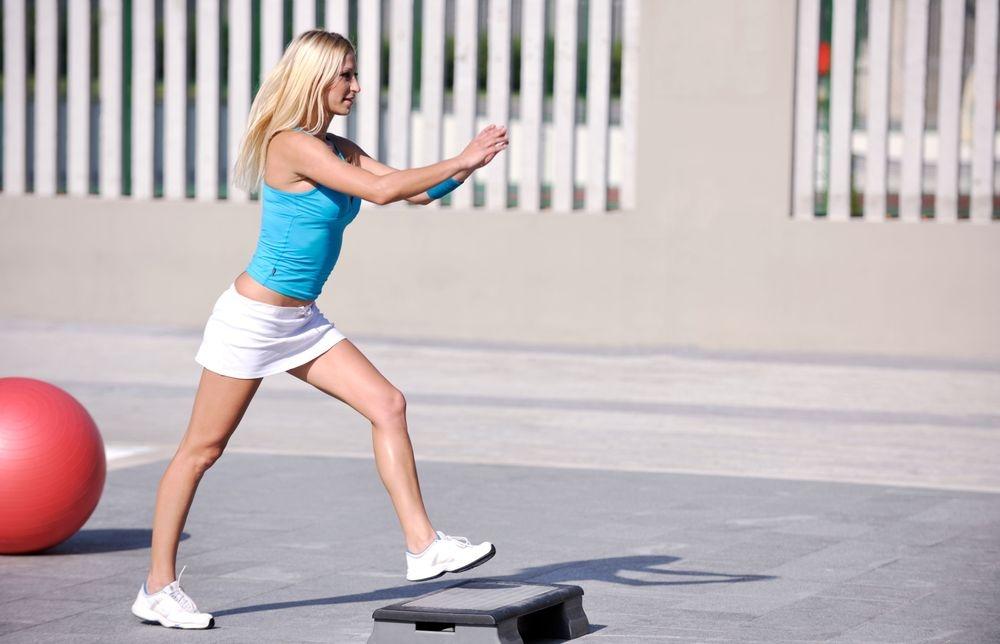 Fitness Personal Training Program in Plymouth, Devon