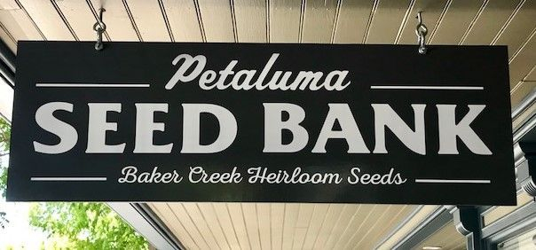 Baker Creek Heirloom Seeds, Petaluma Seed Bank, Shop Seed Balls