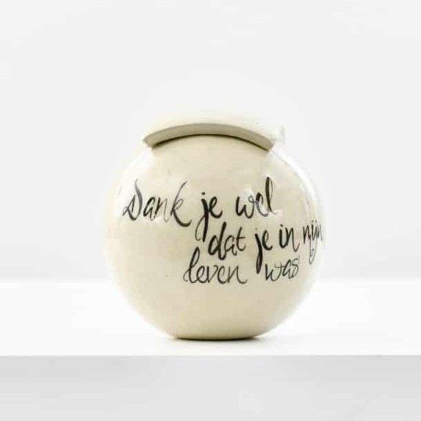 Iris urne