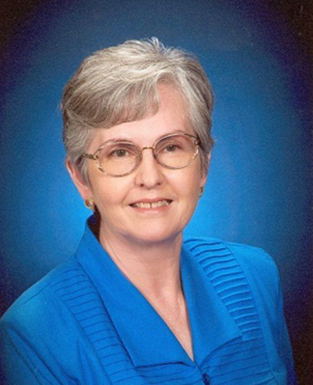 Patsy M Henry, author