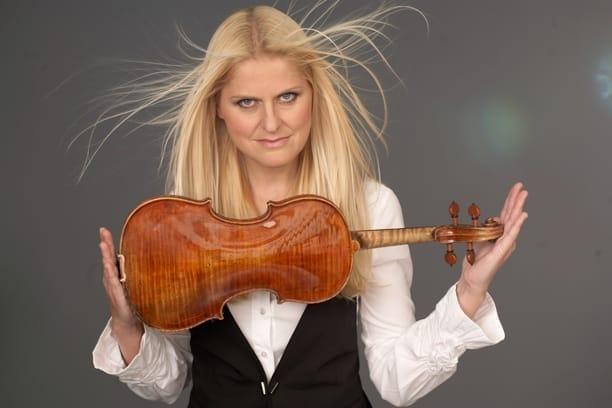 Gabriela Demeterova MasterClass