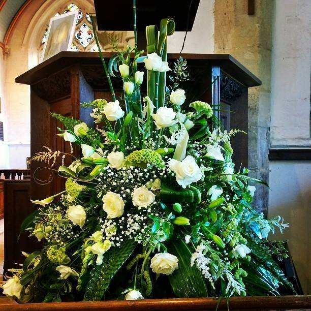 Wedding Flowers by Tui's Flowers