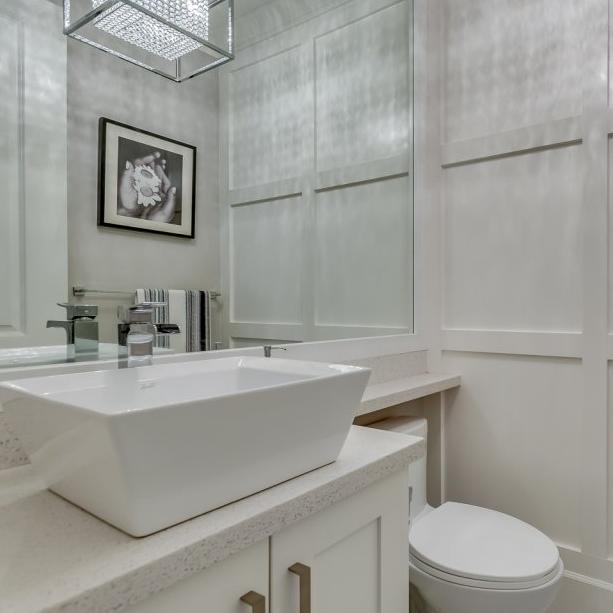 basement escavation framing renovations kitchen bathroom asbestos decks mre