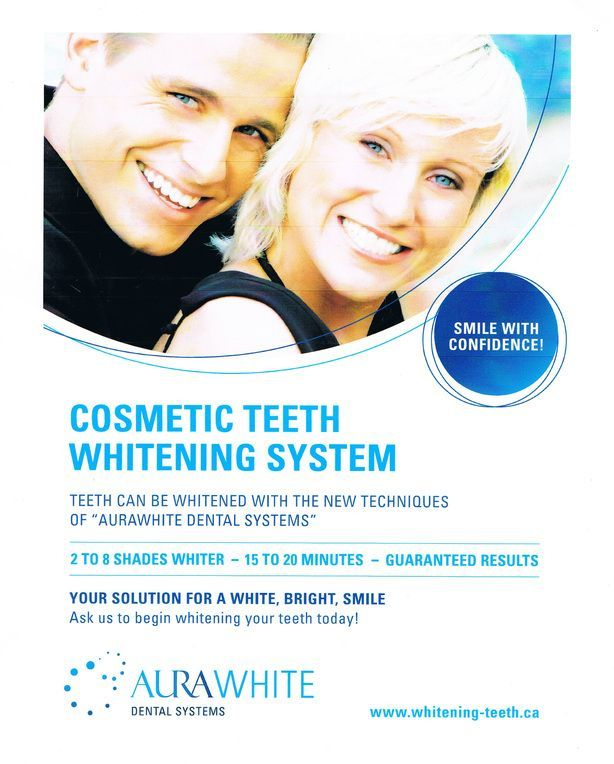 Teeth Whitening Surrey