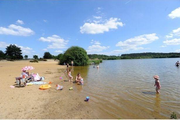 Hamworthy Beach Community Days Out