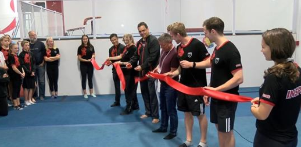 CHEK NEWS, Inspire Sports Victoria, Gymnastics in Saanich, Gymnastics in Victoria, Gymnastics for all!