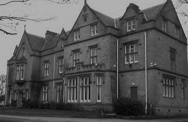 North West Ghost Hunts
