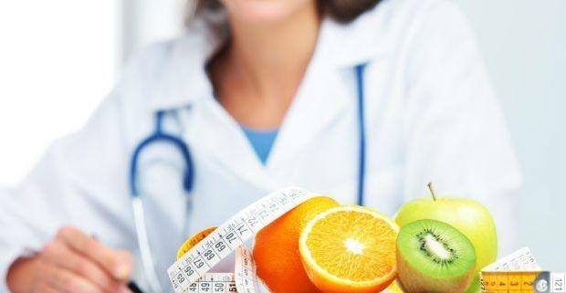 nutricionista y dietista