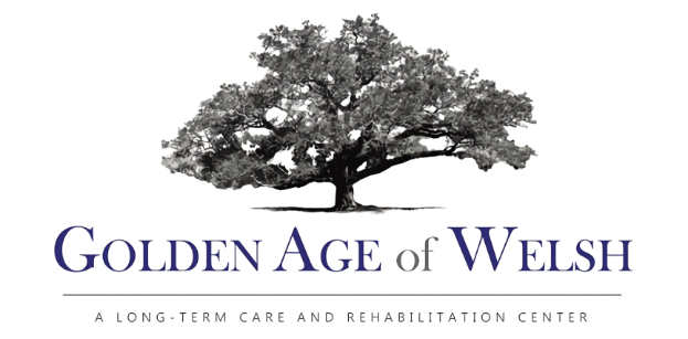 golden age of welsh long-term care and rehabilitation center
