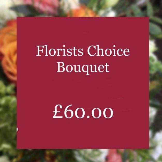 florist delivered bouquet lincoln