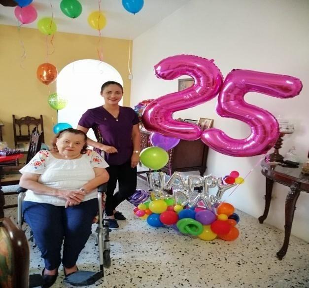 Nurse Services Mazatlan Mexico