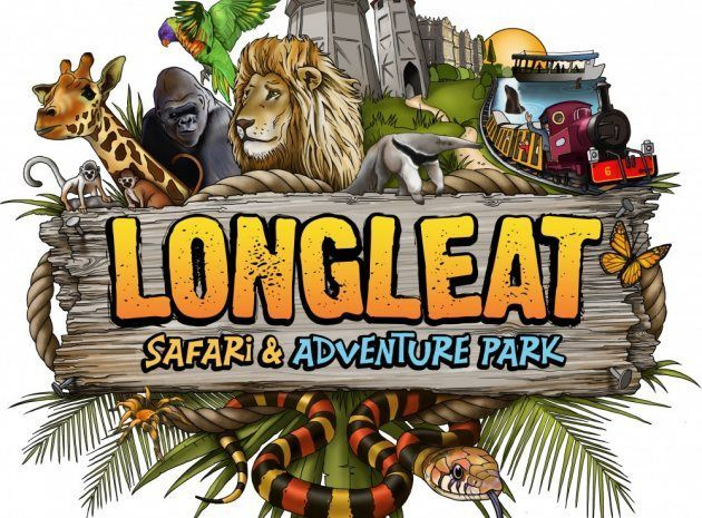 Community Days Out Longleat Safari and Adventure Park