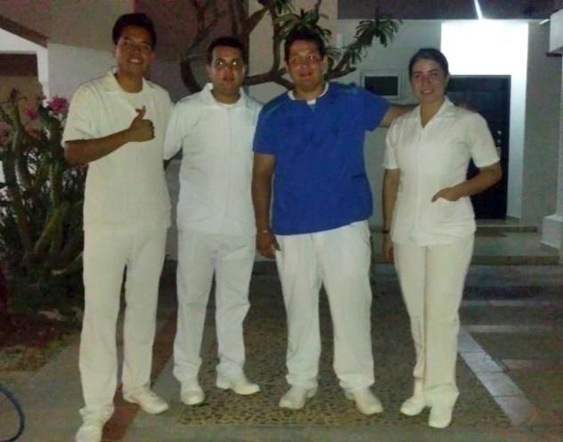 Nursing Services Mazatlan Mexico