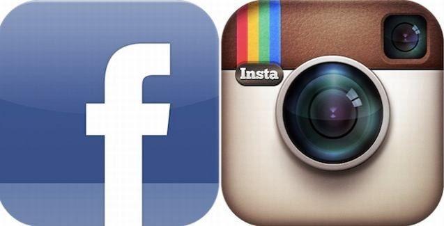 Facebook intsagram