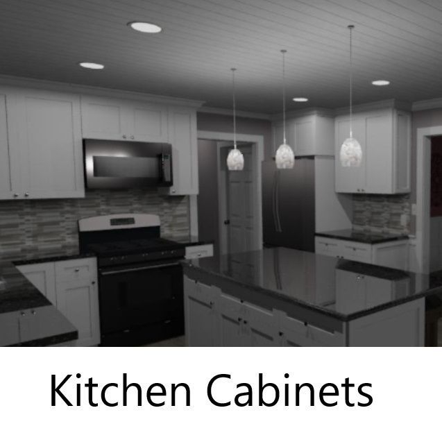 Cabinets, Indianapolis, Indiana, home, kitchen