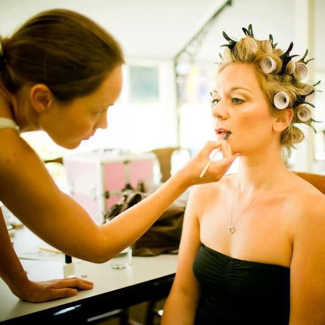 Bridal Makeup Bournemouth