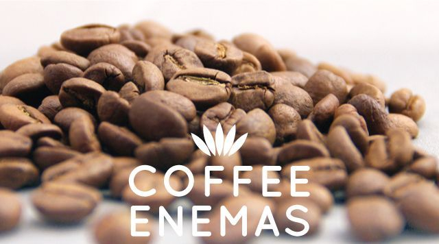 Coffee enema, liver cleansing, colonic implant at Lighten Up Laser Therapy and Colonics in Comox