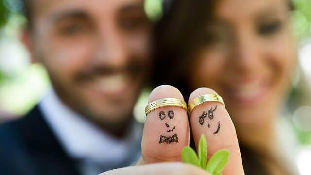 Fingerprinting Services for Spousal Visa Applications for United States