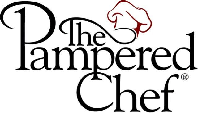 Pampered Chef fundraiser
