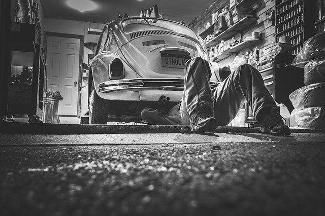 Nettoyage auto Hazebrouck