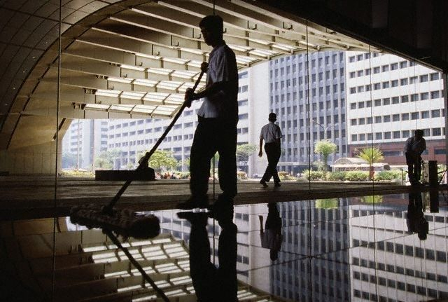 Janitorial-Companies
