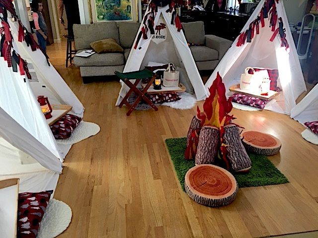 Teepee rentals, kids party rentals, kids teepee party, kids teepee parties, kids birthday party, kids birthday parties, kids sleepover party, kids sleepover parties, kids party planner, party planner, Newport Beach, Orange County,